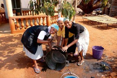 Community Engagement in Madagascar