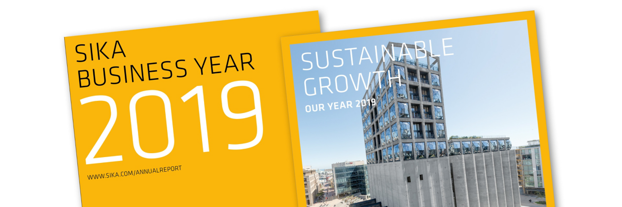 Annual Report 2019 web teaser
