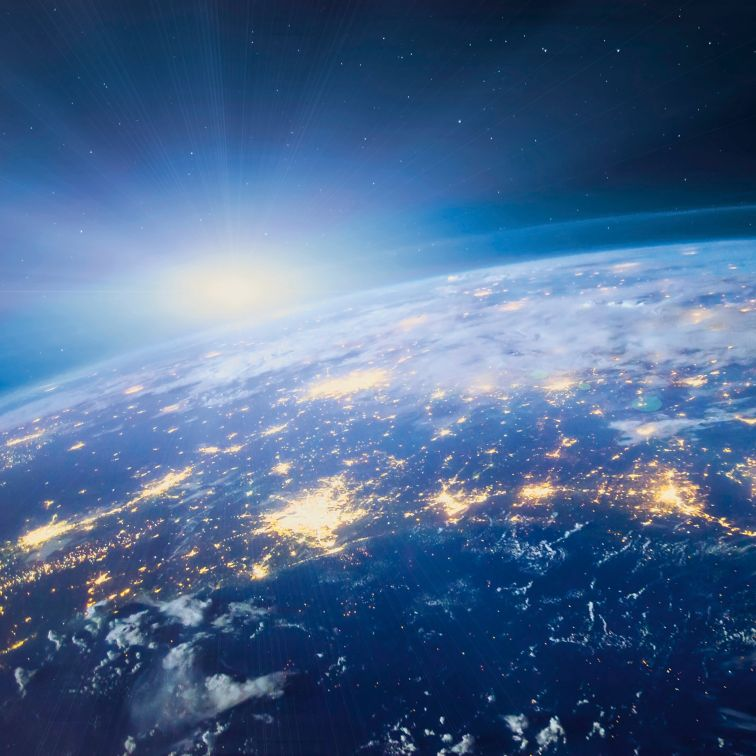 Megatrends are driving social transformation and shaping our future