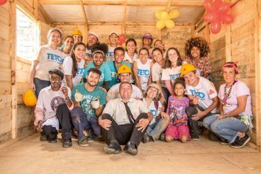 Social Engagement Team – Sika Brazil