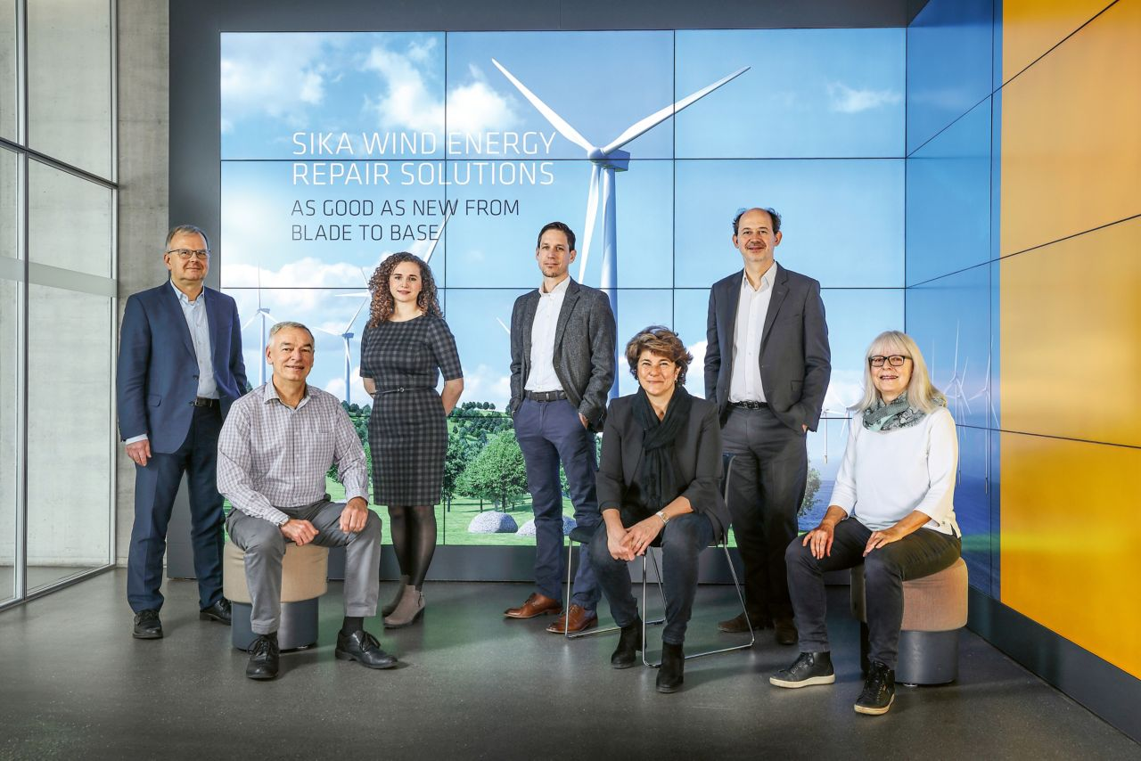 Corporate Sustainability Team