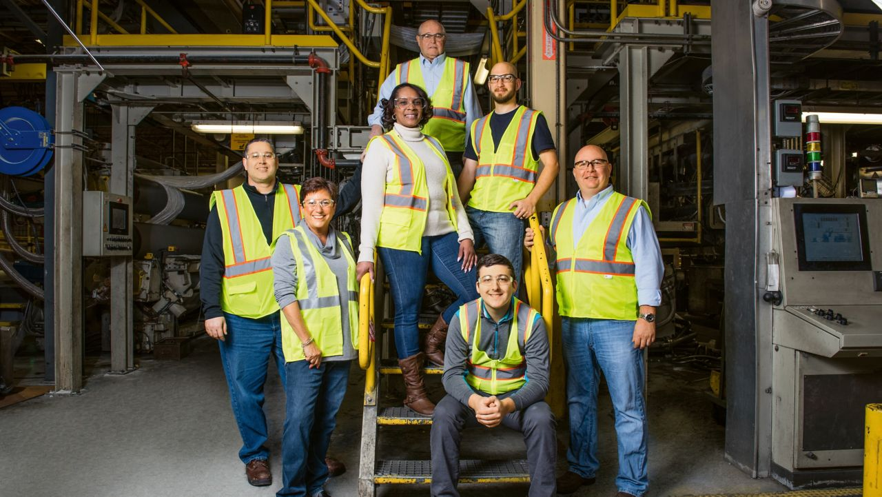 Sika USA – Team Roofing and EHS