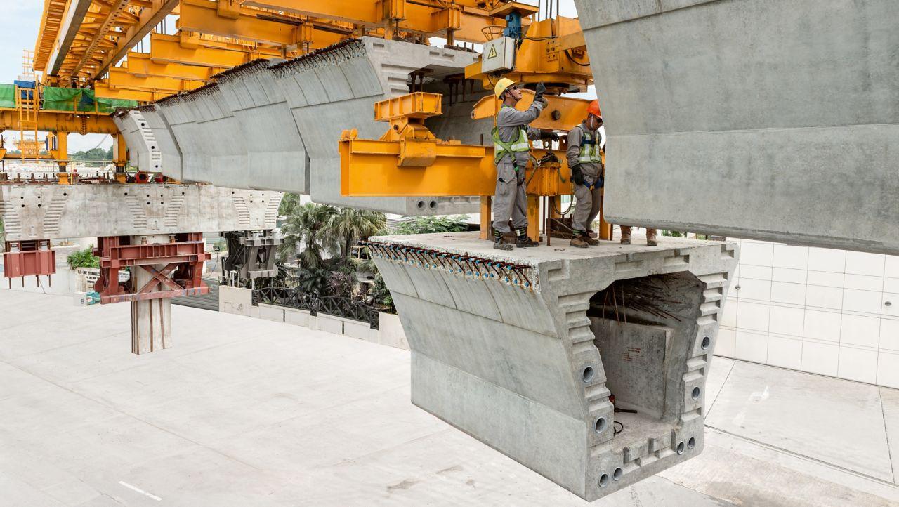 Target Market Concrete