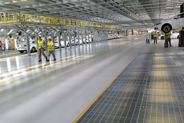 Target Market Flooring
