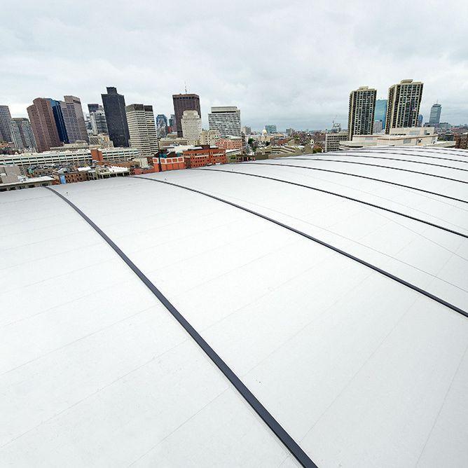 Target Market Roofing