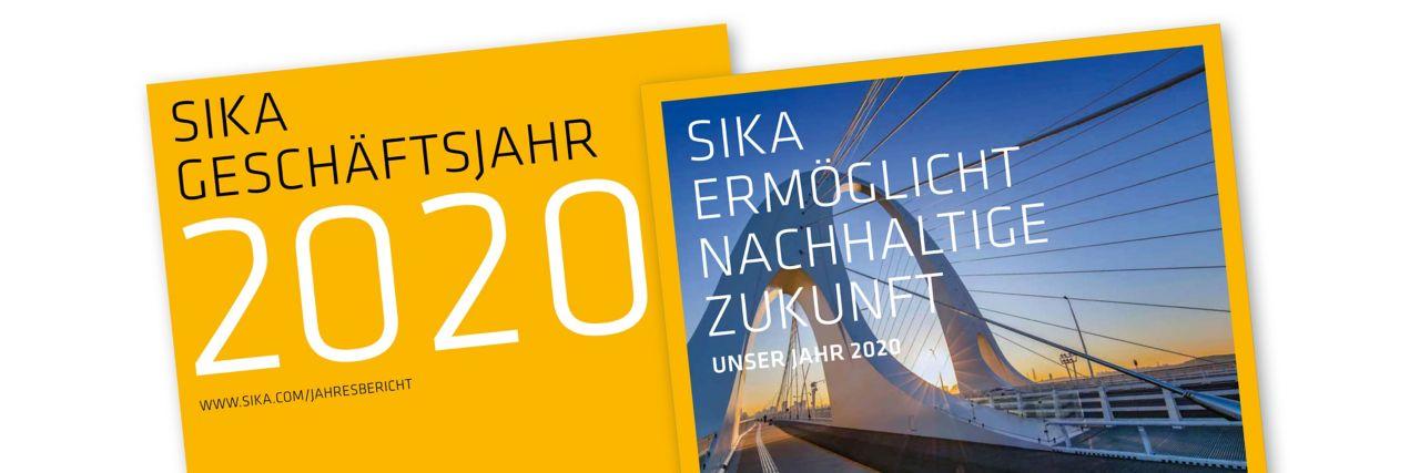 Jahresbericht 2020 Web Teaser