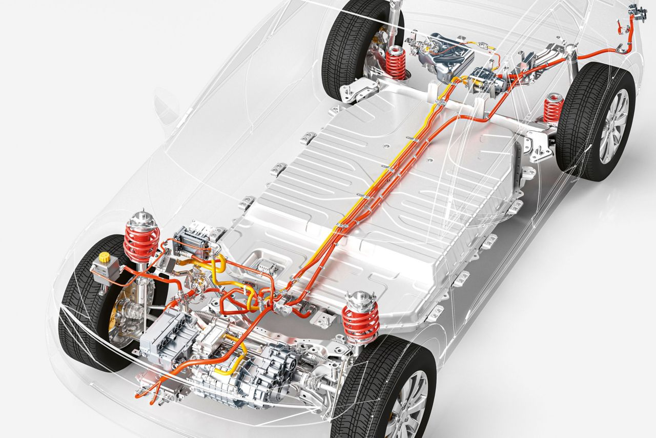The batteries of electric vehicles are attaining ever higher performance levels.