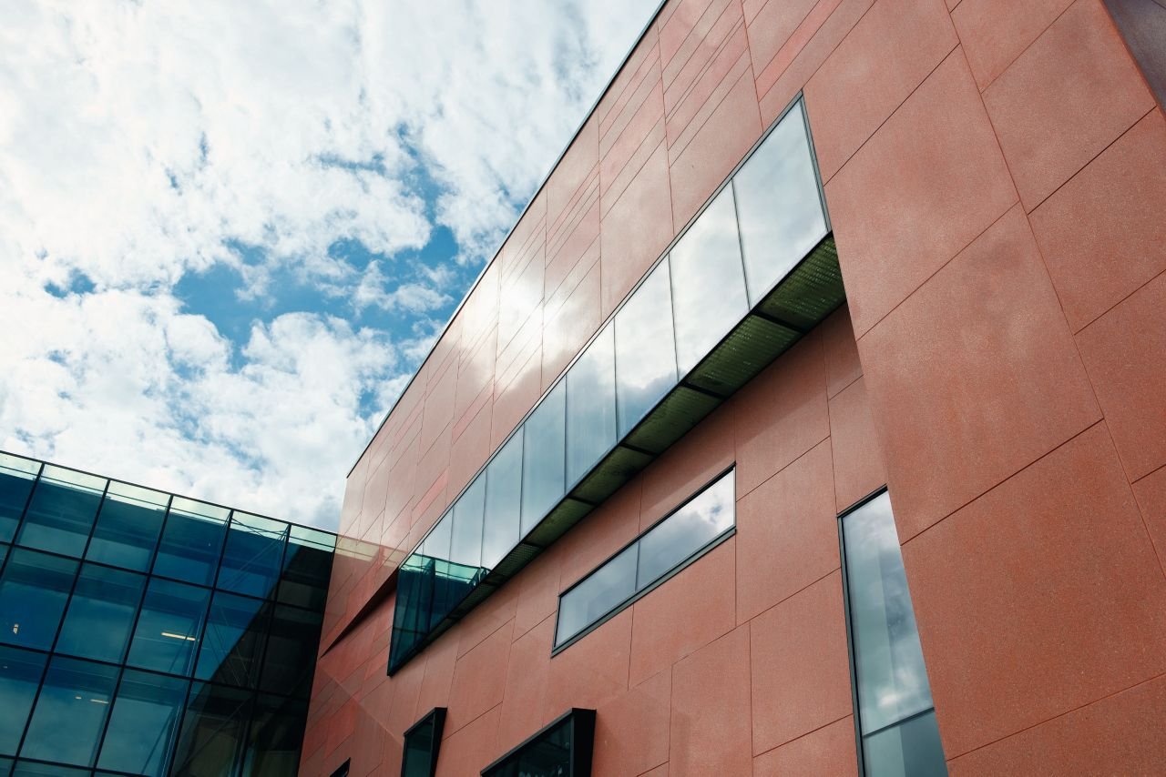 Sika Commerical Glazing
