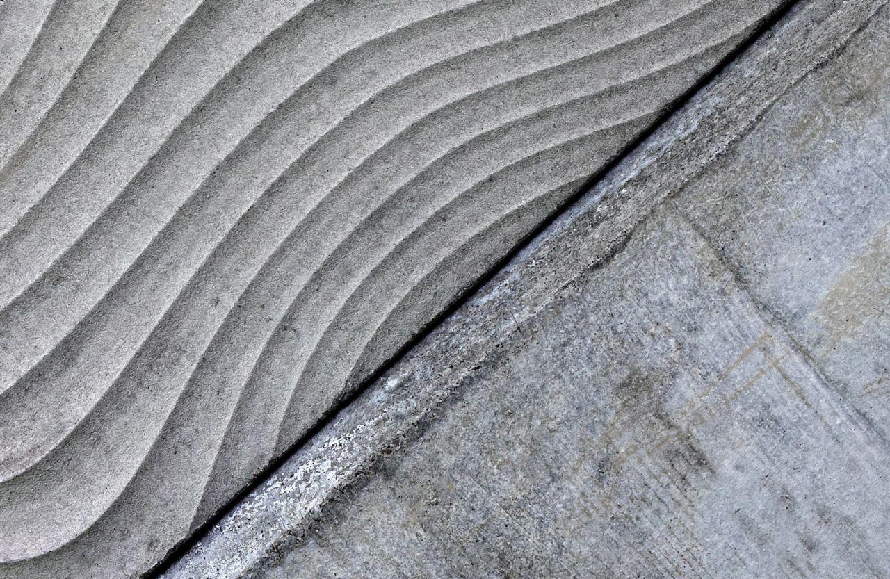 složení moderního betonu