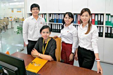 Sika Cambodia Team