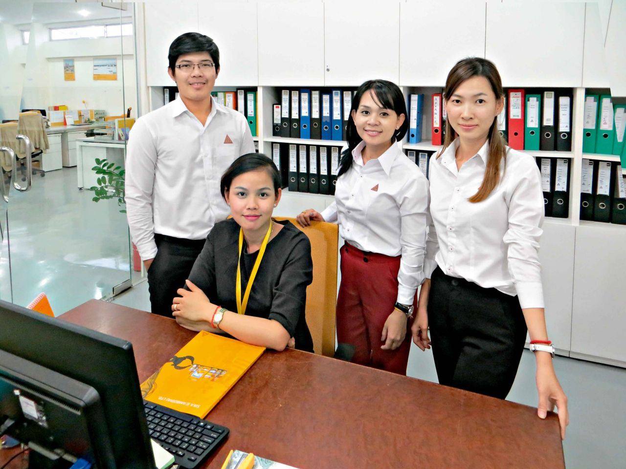 Sika Team Cambodia, Sales
