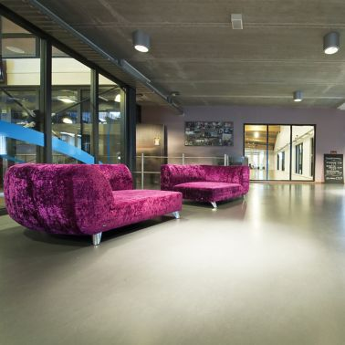Decorative Comfortfloor of the Sportlaguna Heerhugowaard31