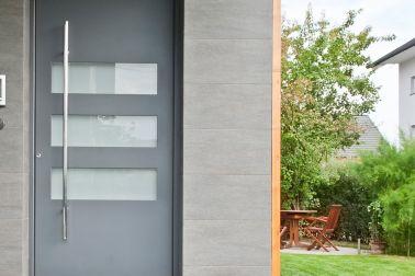 Composite Door Panels