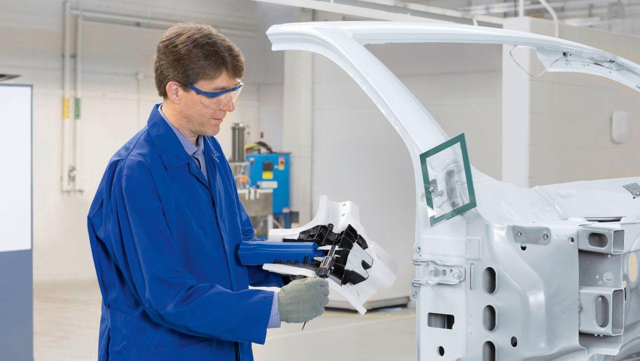 Detroit laboratory