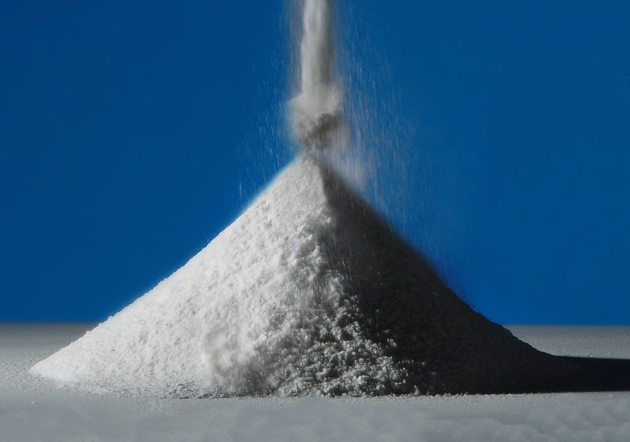 Sika ViscoCrete powder additive for dry mortar