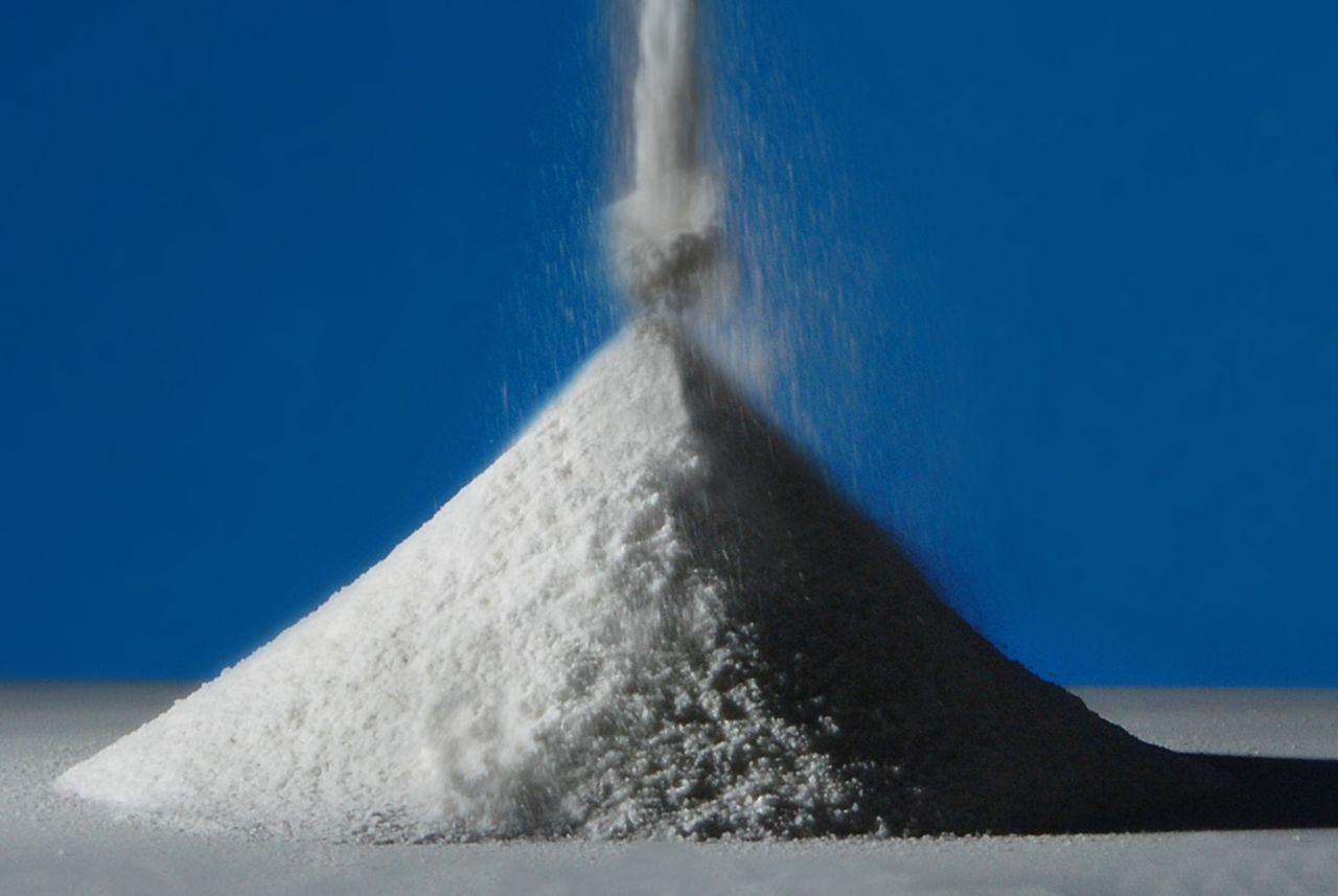 Sika ViscoCrete powder additive for dry mortar