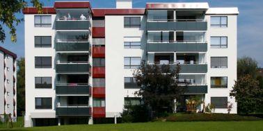 Ebikon Residential Building