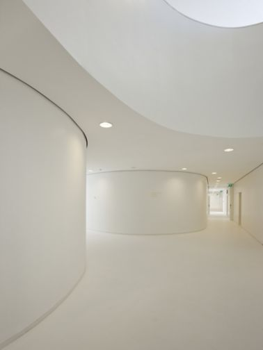 Sika ComfortFloor® in the Combatentes Educational Center