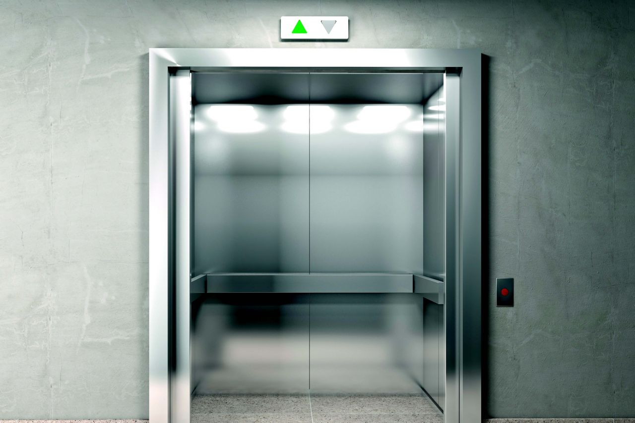 Elevator Appliances