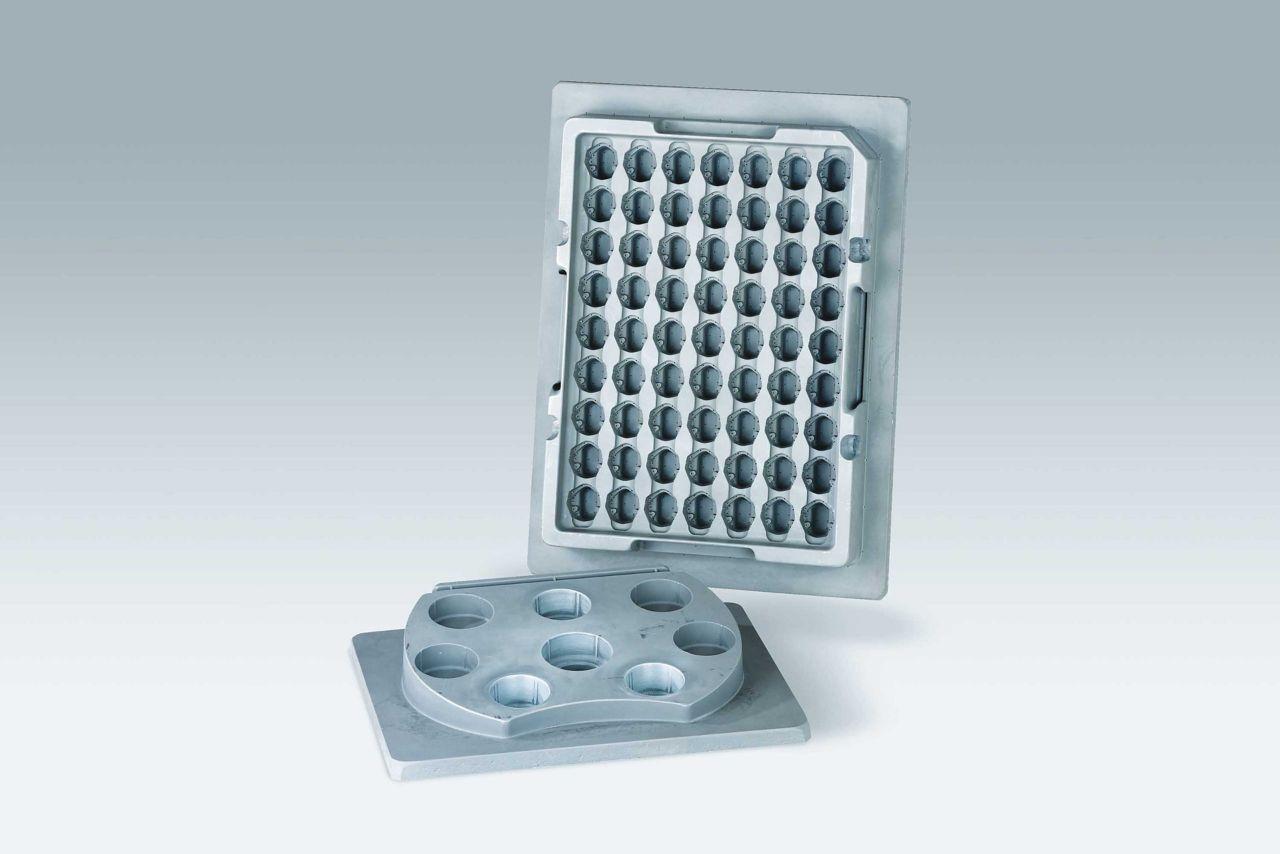 Heat resistant Epoxy Casting