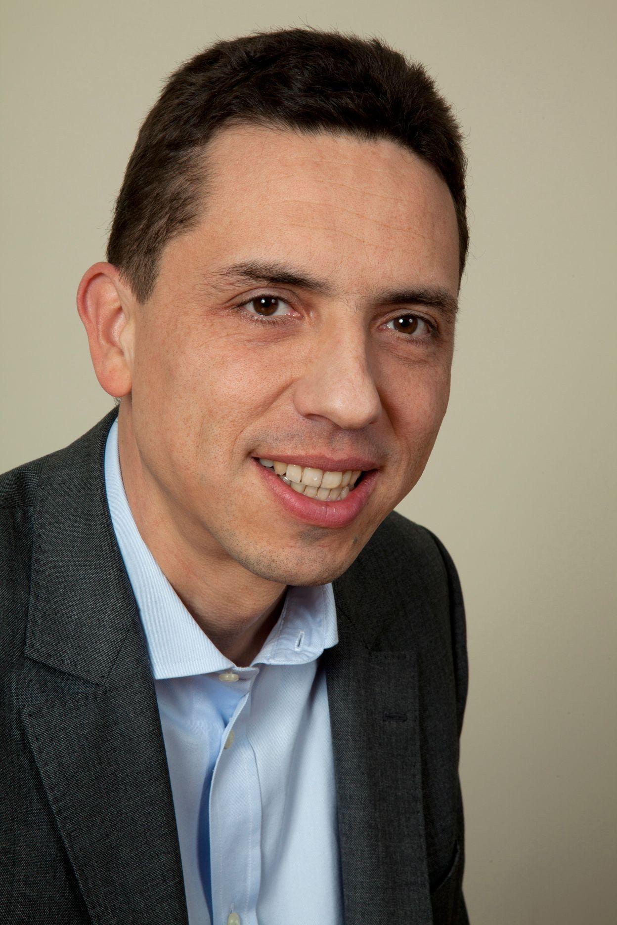 Eric Lempereur