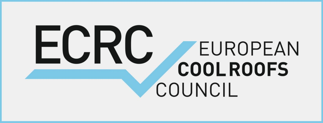 European Cool Roofs Council Logo