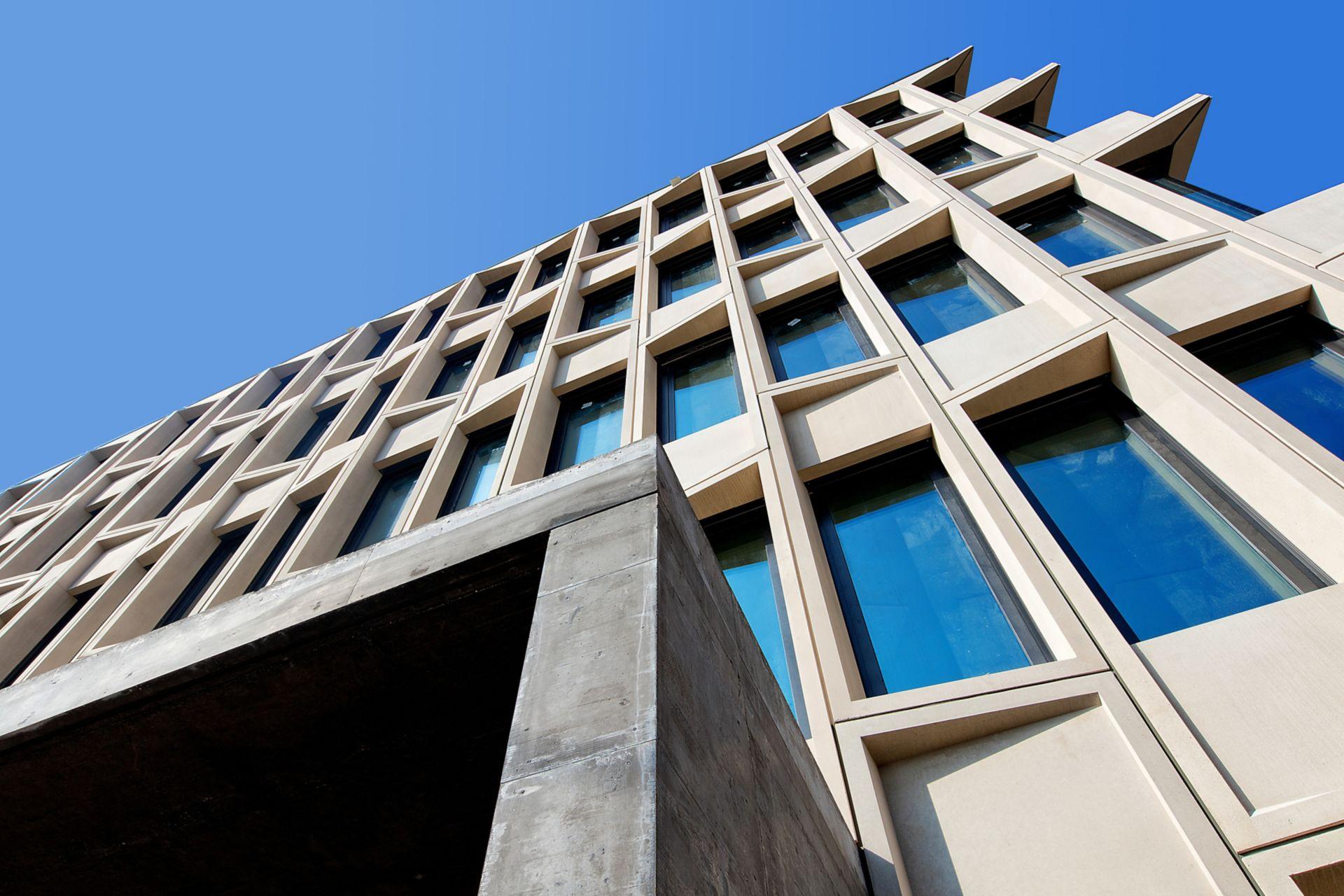 Sika offices in Zurich, Switzerland