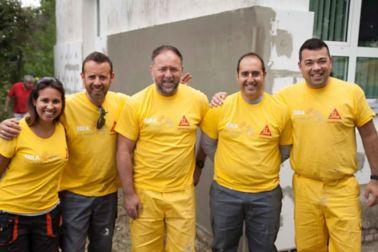 Team Gayarre, Spain