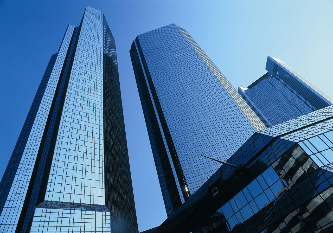 High-rise Facade