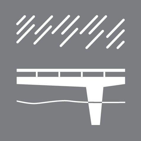 Bridge Icon  - Sika Solution
