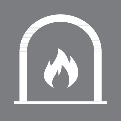 Tunnel Fire Damage Icon
