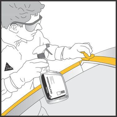 Autoglass Replacement Illustration