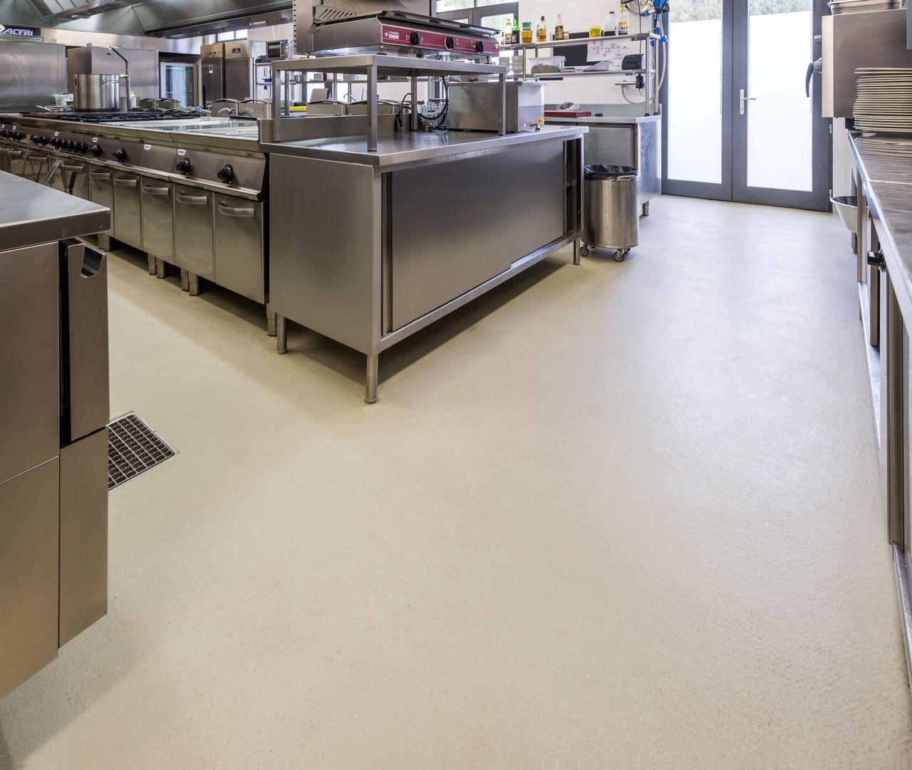 食品專用地坪