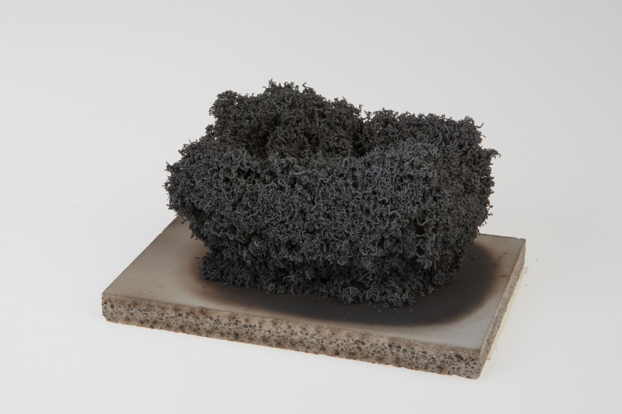 Intumescent material for fire protection