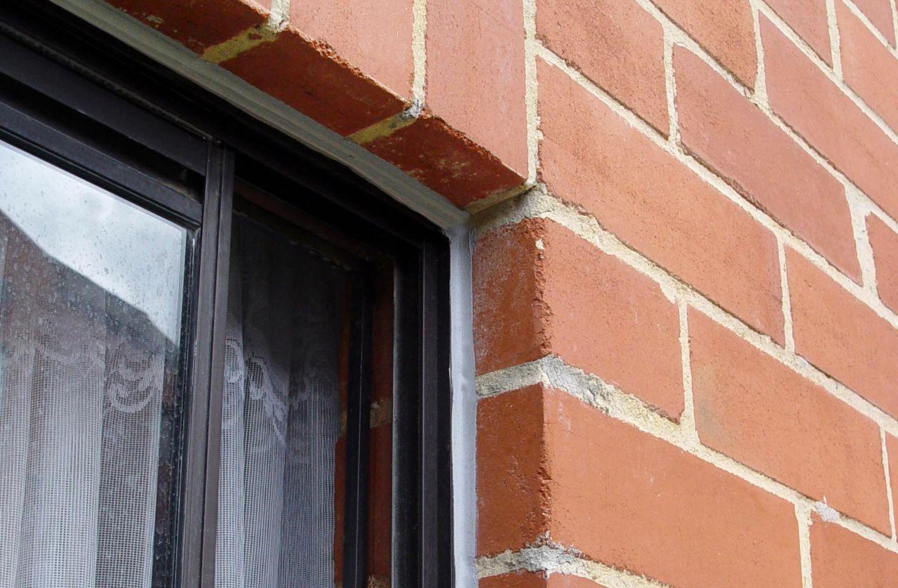 Joint Sealing Window