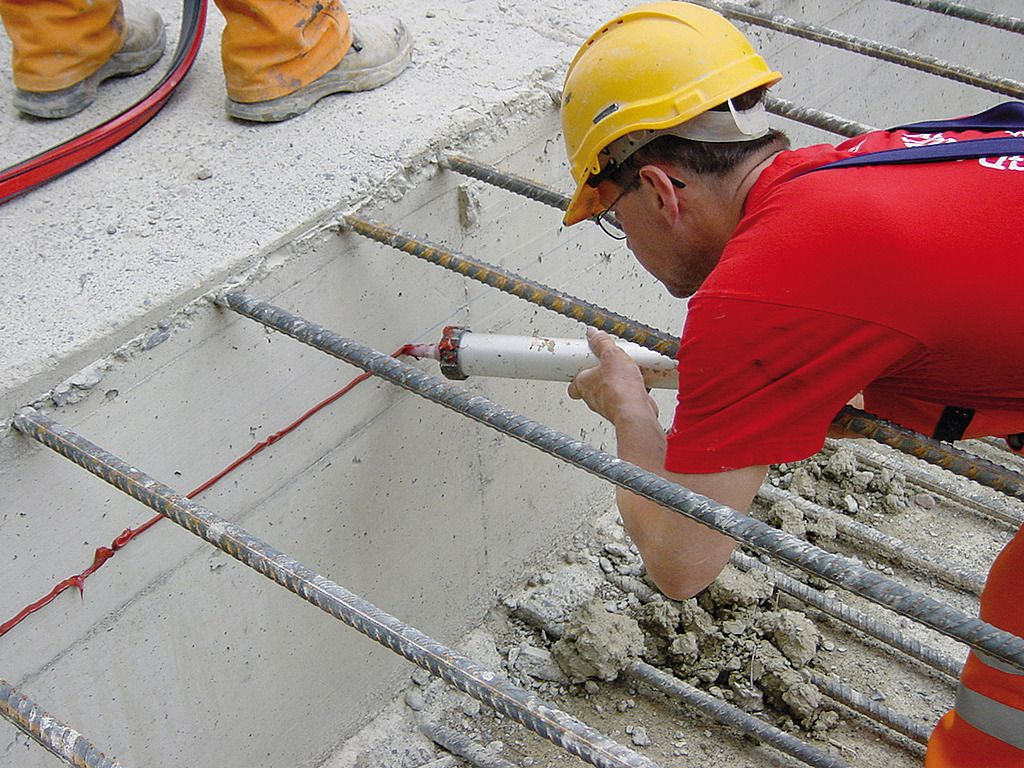 Joint Waterproofing Sikaswell
