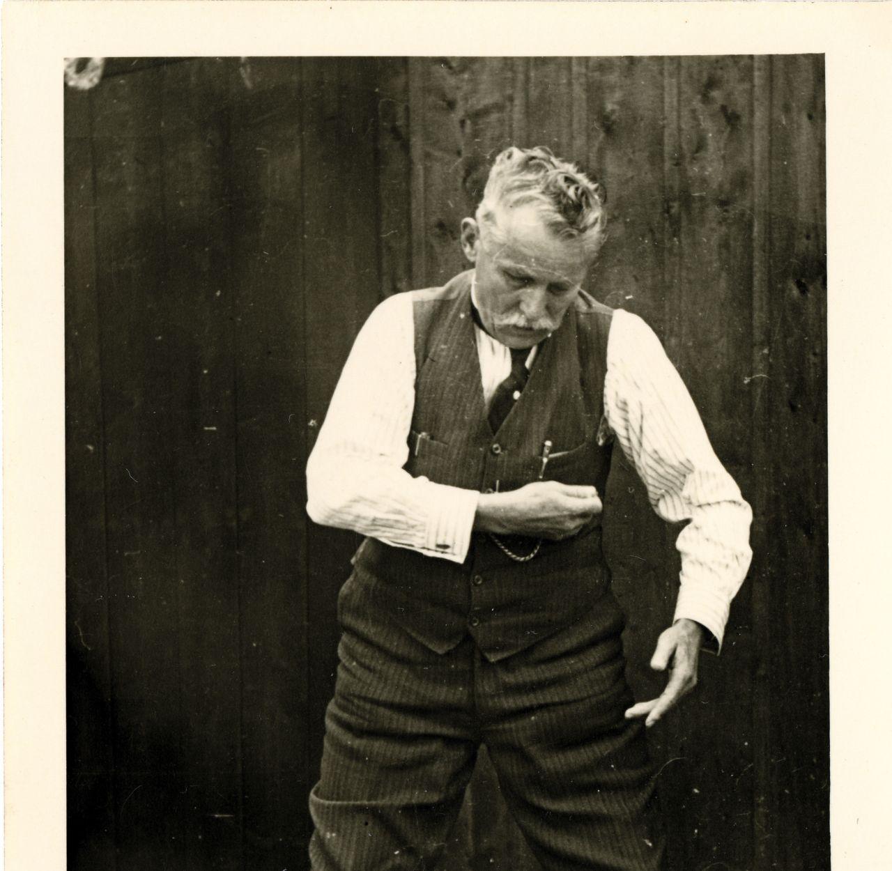 Kasper Winkler Sika