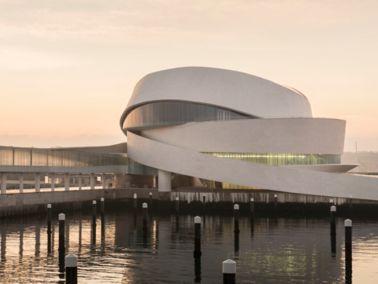 Leixoes Cruise Terminal in Porto Portugal