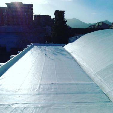 Rooftop Lisca Bianca