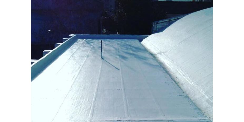 Sika solution for roof