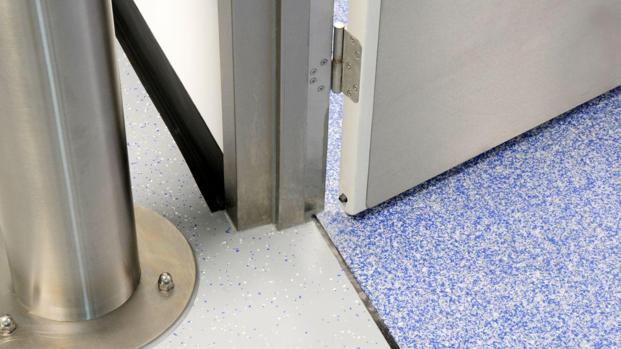 Flooring Epoxy Utility