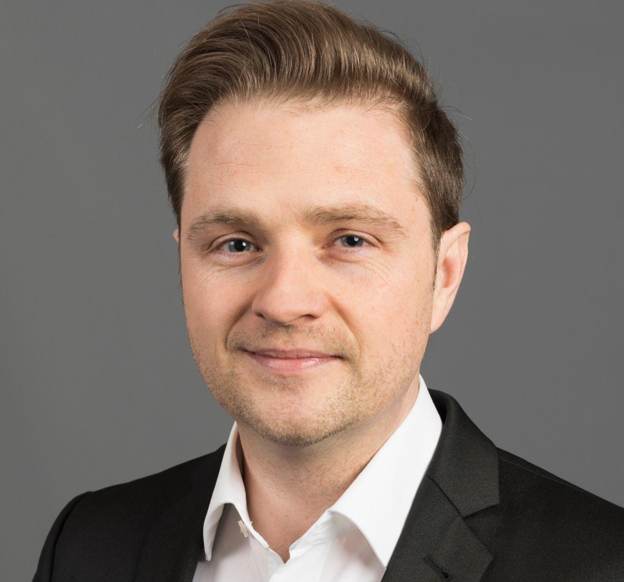 Markus Woehr