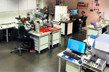 Material Lab Zurich