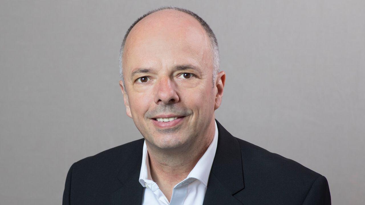 Peter Luescher