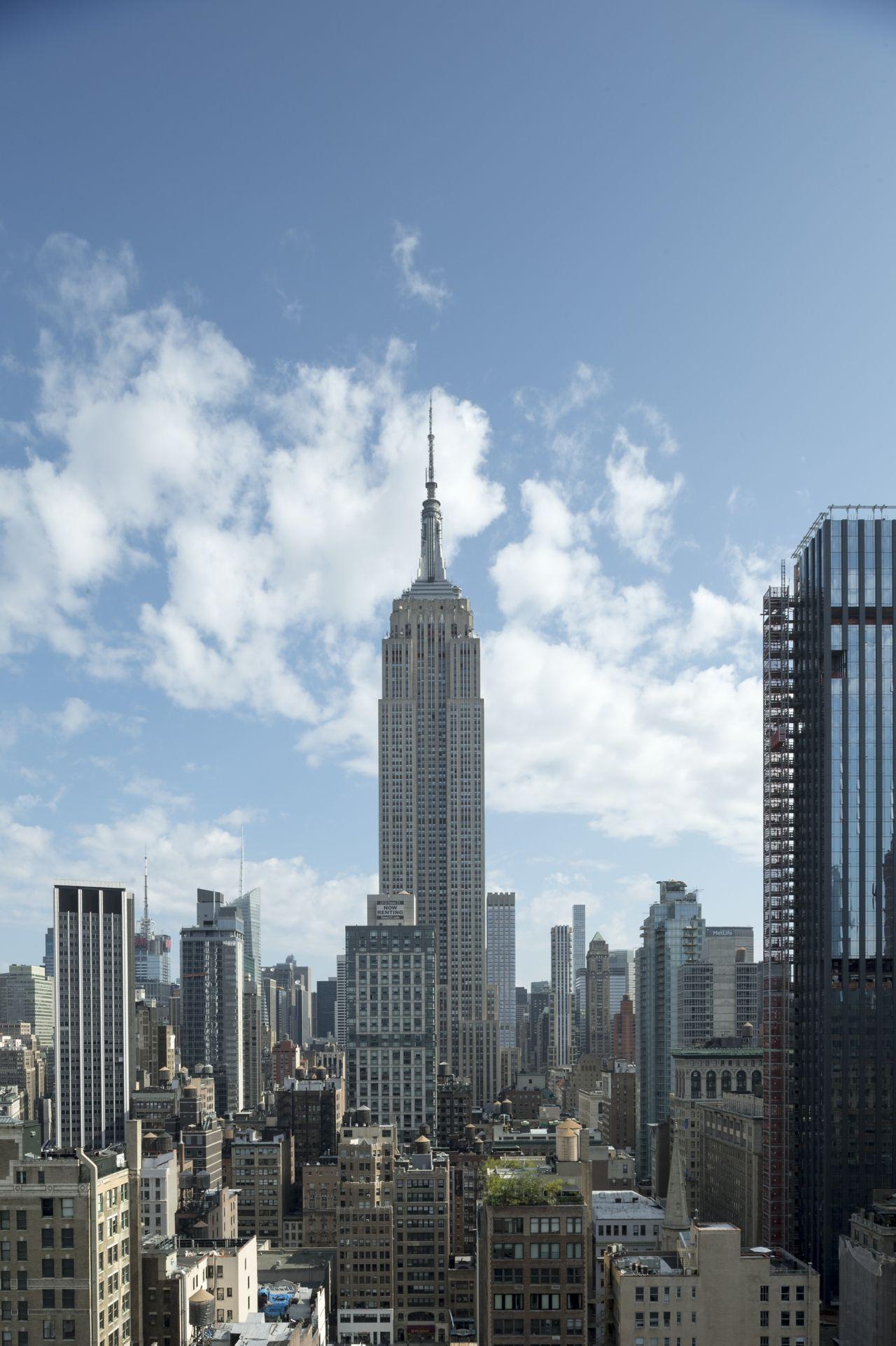 Huippuluokan saumat korkeisiin rakennuksiin