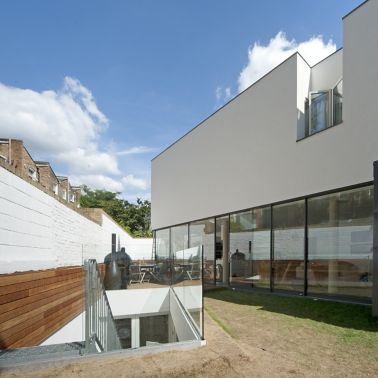 One of the most popular residential design of the UK