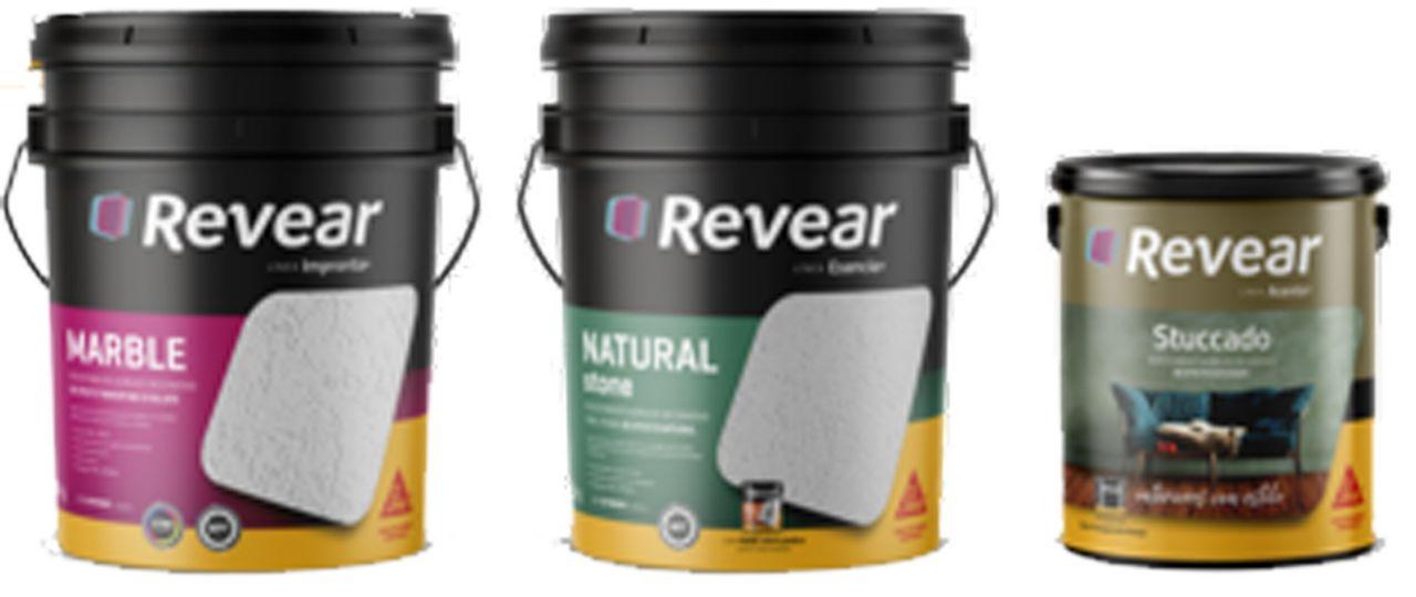 Revear dual branding packaging