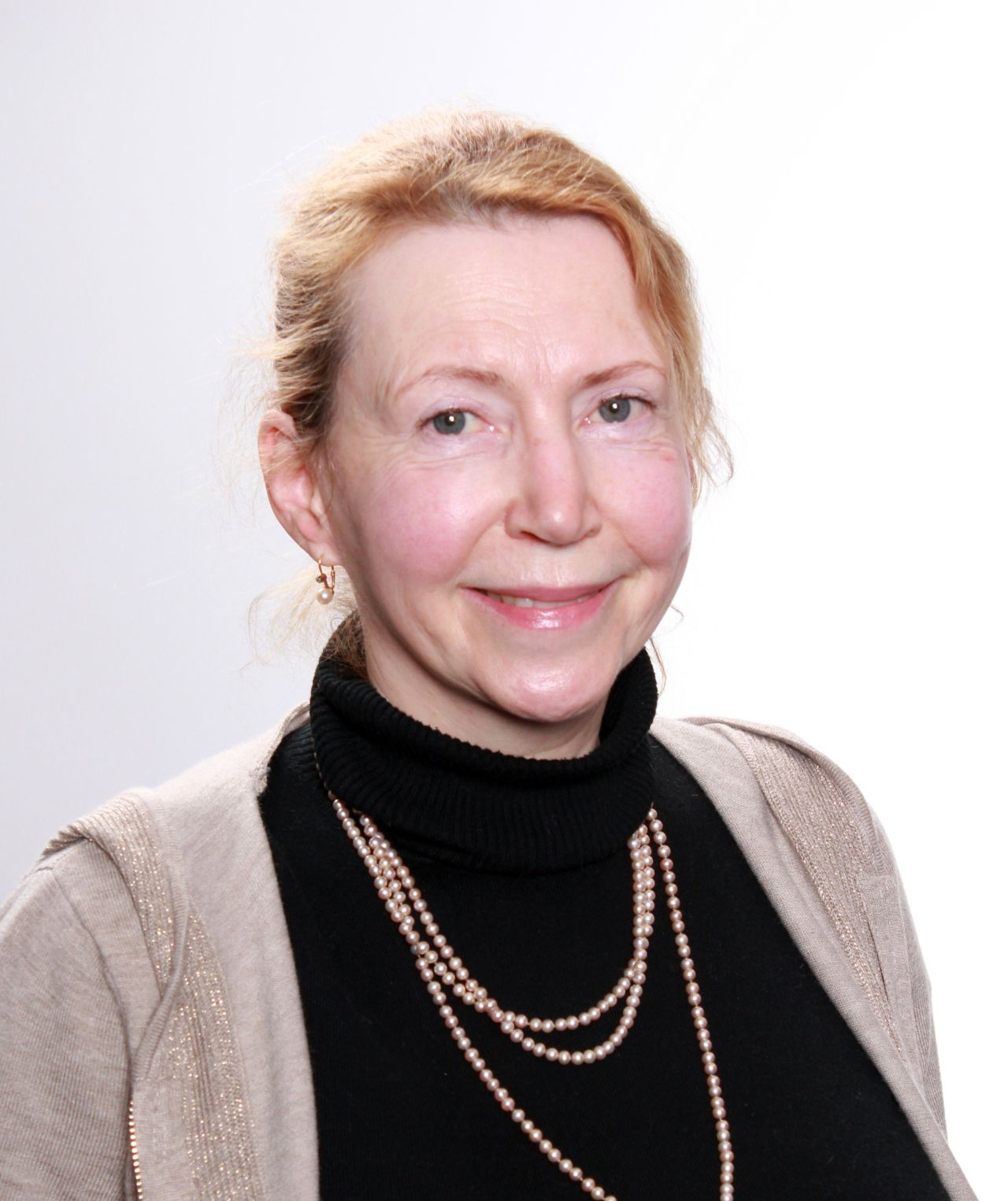 Evelyne Prat, Corporate Technology Head for Cementitious Systems