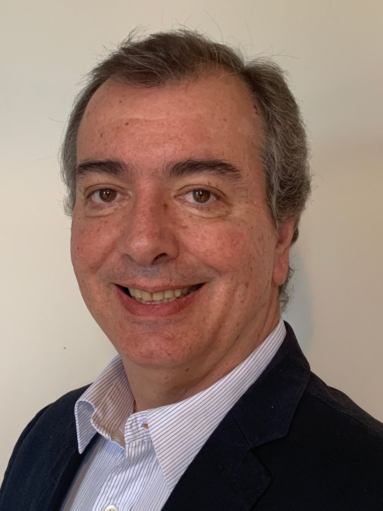 Sérgio Ferreira, Business Development Manager, Target Market Manager Building Finishing, Latin America