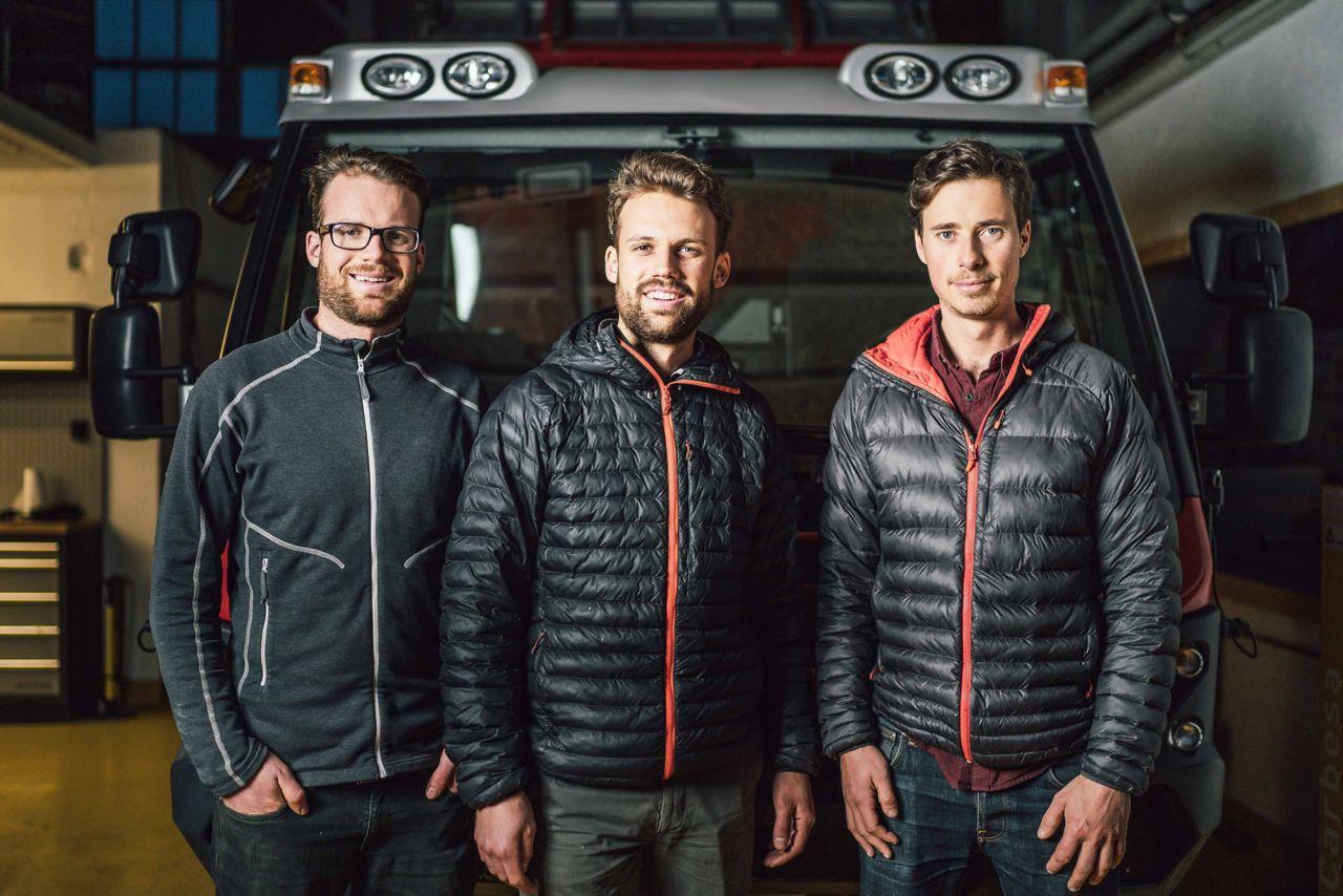 Peak Evolution Team